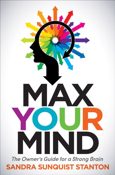 Buy Max Your Mind at Amazon