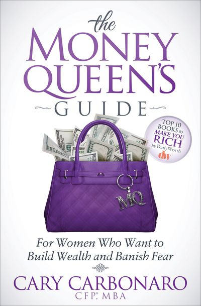 Buy The Money Queen's Guide at Amazon
