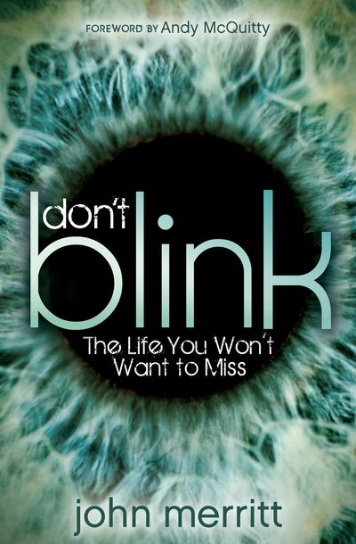 Buy Don't Blink at Amazon