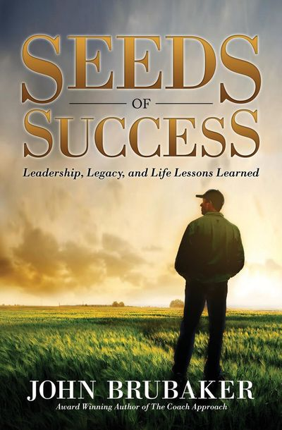Buy Seeds of Success at Amazon