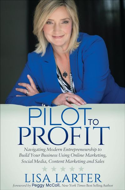 Buy Pilot to Profit at Amazon