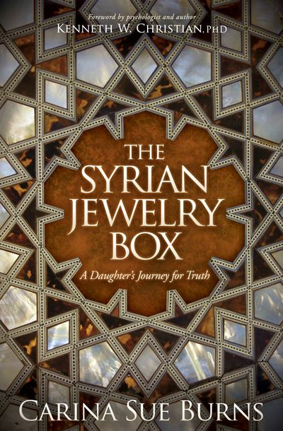 Buy The Syrian Jewelry Box at Amazon