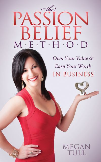 Buy The Passion Belief Method at Amazon