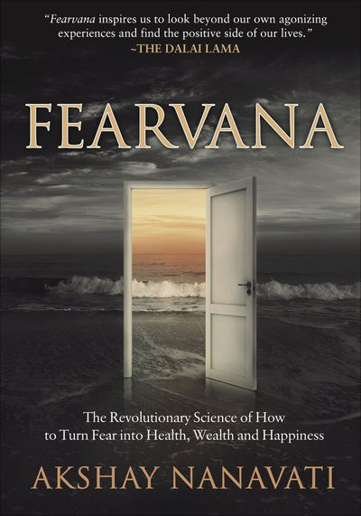 Buy Fearvana at Amazon