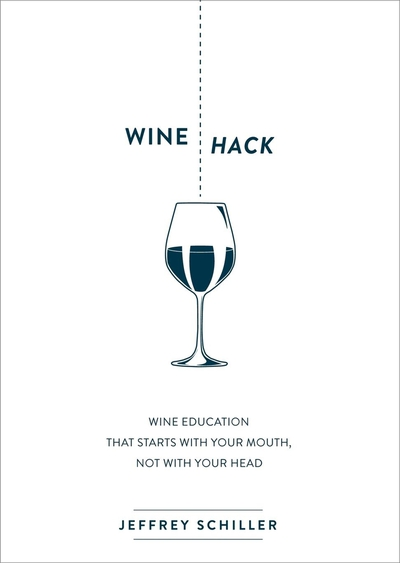 Buy Wine Hack at Amazon