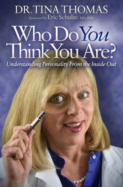 Buy Who Do You Think You Are? at Amazon