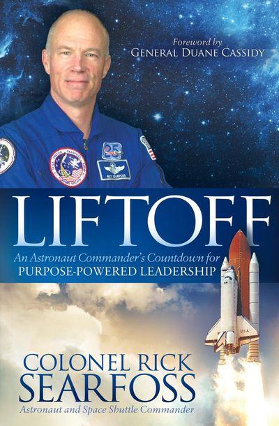 Buy Liftoff at Amazon