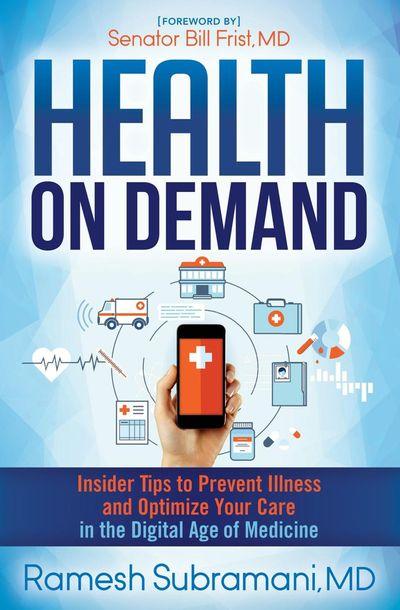 Buy Health on Demand at Amazon