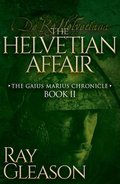 Buy The Helvetian Affair at Amazon