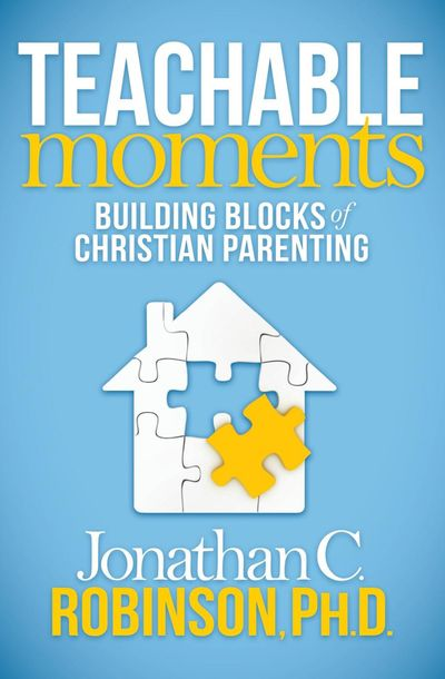 Buy Teachable Moments at Amazon