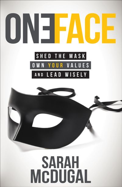 Buy One Face at Amazon