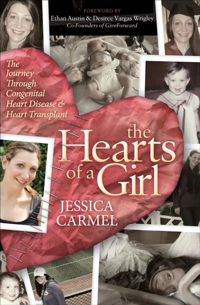 Buy The Hearts of a Girl at Amazon