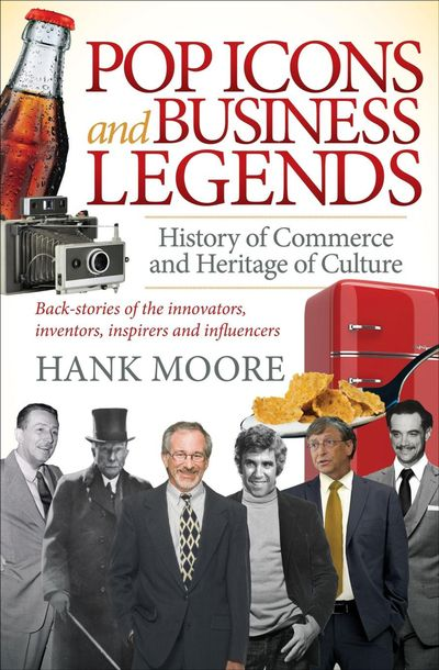 Buy Pop Icons and Business Legends at Amazon