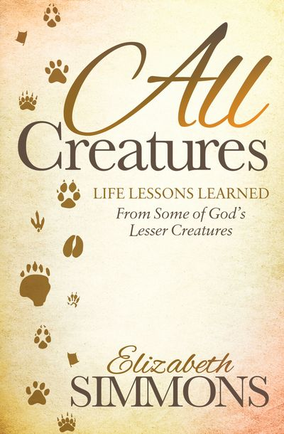 Buy All Creatures at Amazon