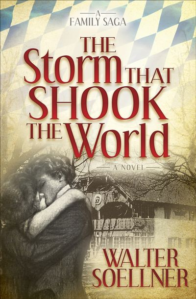 Buy The Storm That Shook the World at Amazon