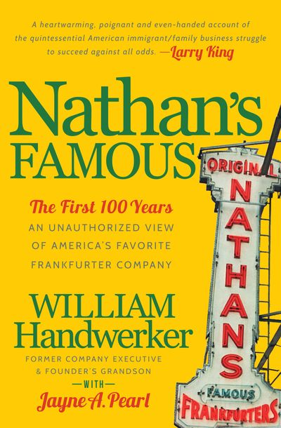 Buy Nathan's Famous at Amazon