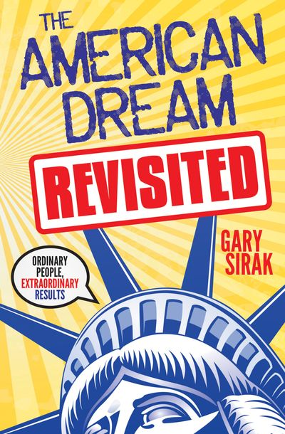 Buy The American Dream, Revisited at Amazon
