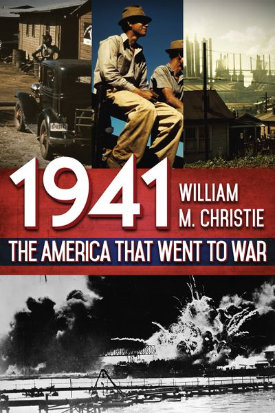 Buy 1941 at Amazon