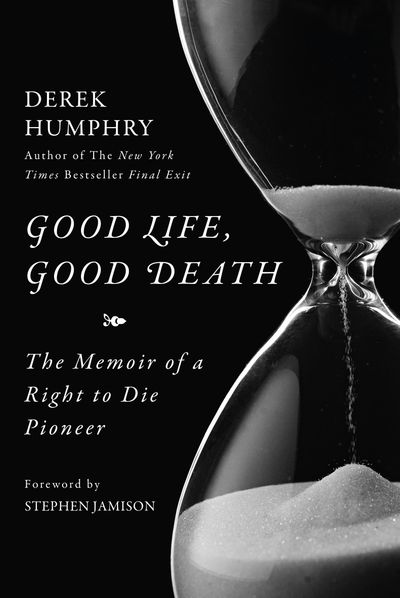 Buy Good Life, Good Death at Amazon