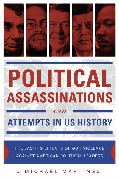 Buy Political Assassinations and Attempts in US History at Amazon