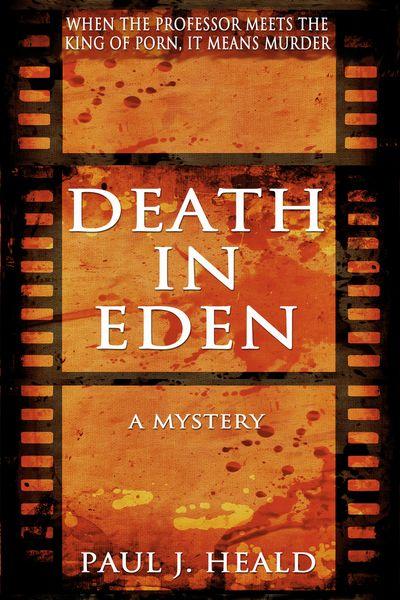 Buy Death in Eden at Amazon
