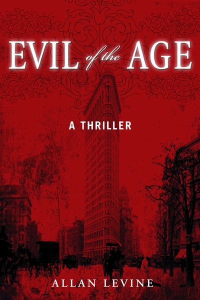Buy Evil of the Age at Amazon