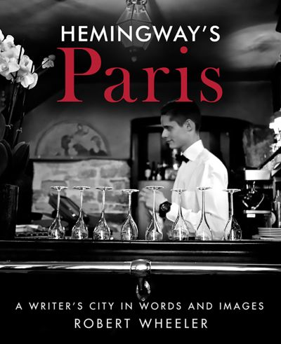 Buy Hemingway's Paris at Amazon