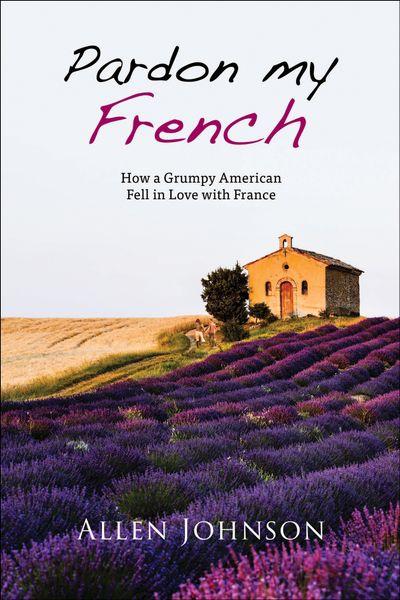 Buy Pardon My French at Amazon