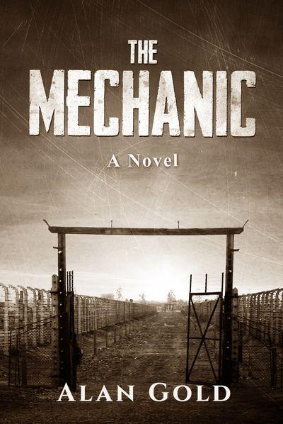 Buy The Mechanic at Amazon