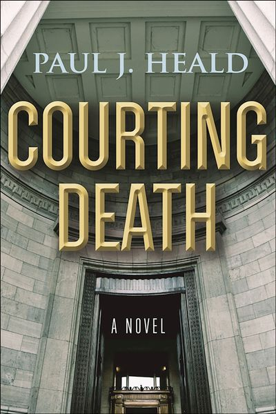 Buy Courting Death at Amazon