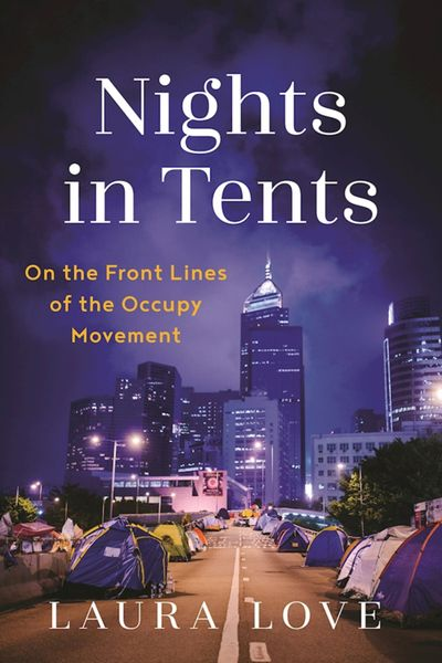 Buy Nights in Tents at Amazon