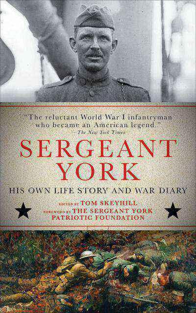 Buy Sergeant York at Amazon