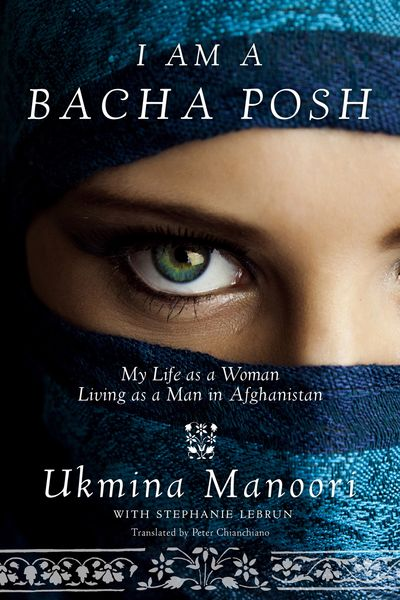 Buy I Am a Bacha Posh at Amazon