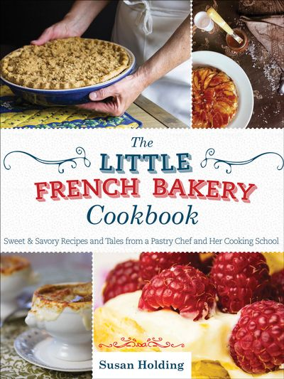 Buy The Little French Bakery Cookbook at Amazon