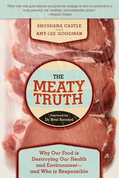 Buy The Meaty Truth at Amazon