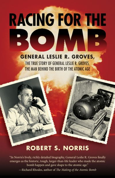 Buy Racing for the Bomb at Amazon