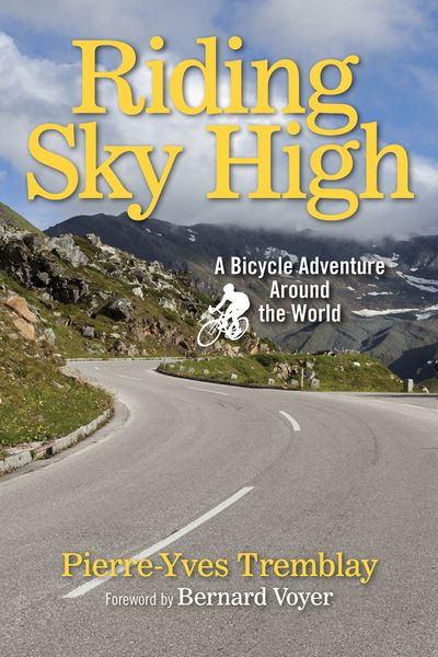 Buy Riding Sky High at Amazon