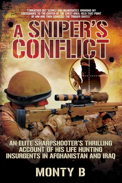 Buy A Sniper's Conflict at Amazon