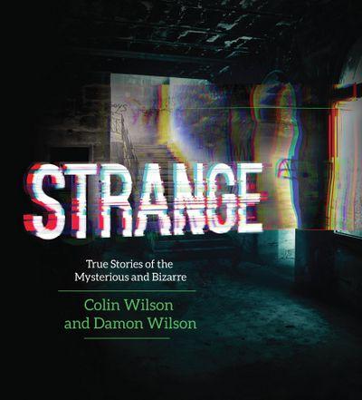 Buy Strange at Amazon