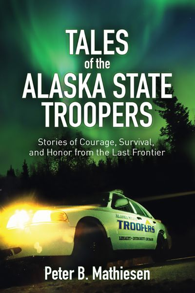 Buy Tales of the Alaska State Troopers at Amazon