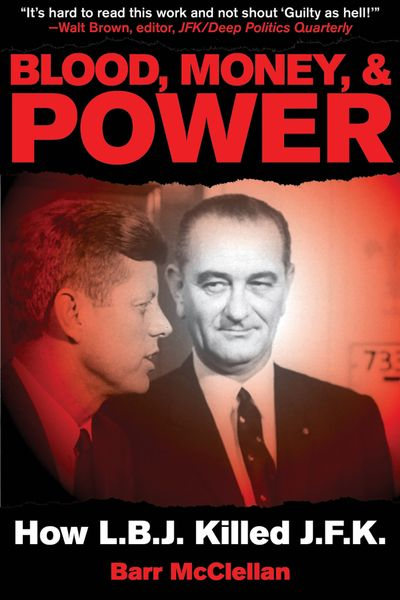 Buy Blood, Money, & Power at Amazon