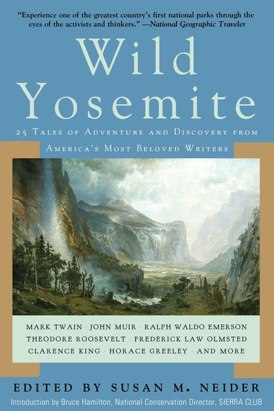 Buy Wild Yosemite at Amazon