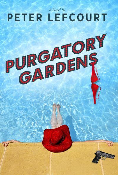 Buy Purgatory Gardens at Amazon