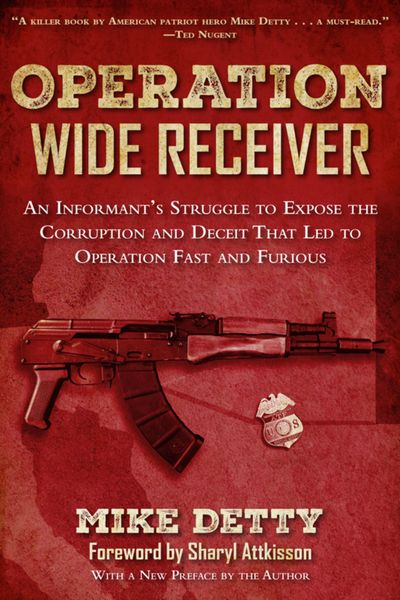 Buy Operation Wide Receiver at Amazon