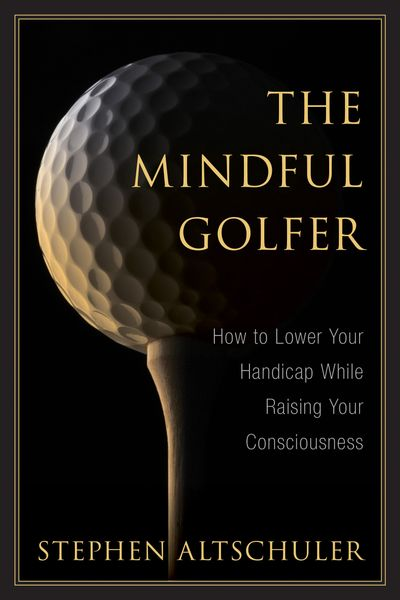 Buy The Mindful Golfer at Amazon