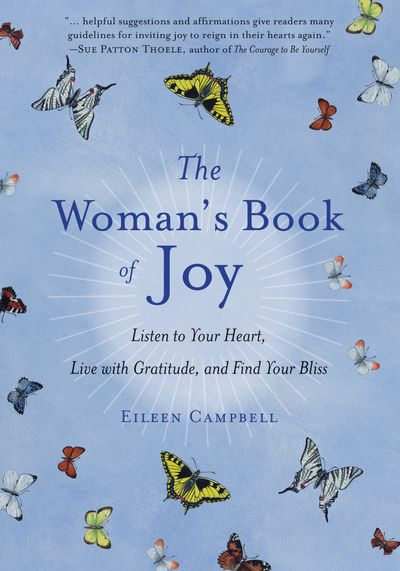 Buy The Woman's Book of Joy at Amazon