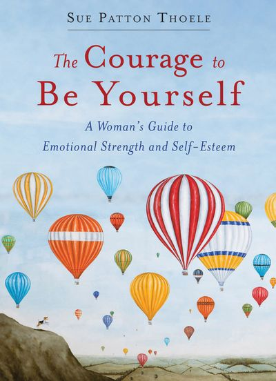 Buy The Courage to Be Yourself at Amazon