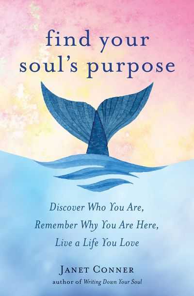 Buy Find Your Soul's Purpose at Amazon
