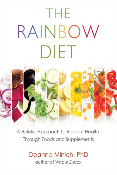 Buy The Rainbow Diet at Amazon