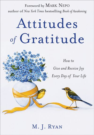 Buy Attitudes of Gratitude at Amazon
